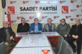 """""""Türkiye Ortadoğu'da ağabeylik yapabilirdi"""""""