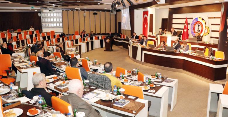 TSK Afyon'a sağlık tesisi kuracak