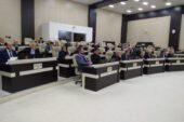 İGM Şubat toplantıları tamamlandı