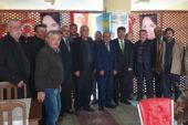 İYİ Parti'de kongre süreci Bayat'ta başladı