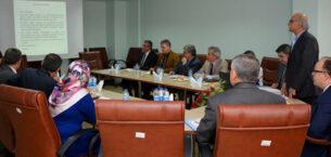 İl Hayat Boyu Öğrenme Komisyonu toplandı