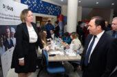 Turizm sektörünün temsilcileri AKÜ'de öğrencilerle buluştu