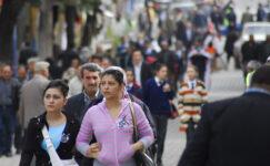 Afyon'da en çok Konya'lı yaşıyor