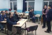 Belediye personeline Kuran-ı Kerim  dersi verildi