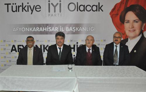 """İnkaya, Çoban ve Özkaya'yı  """"yakışıksız"""" sözleri nedeniyle eleştirdi: """"Bu sözler size hiç yakışmadı"""""""