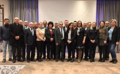 Ercan: 1 Mart'ta göreve talibiz