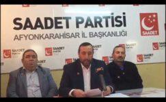 """""""MHP'li üyeler teleferik karşıtı teklif verebilir"""""""