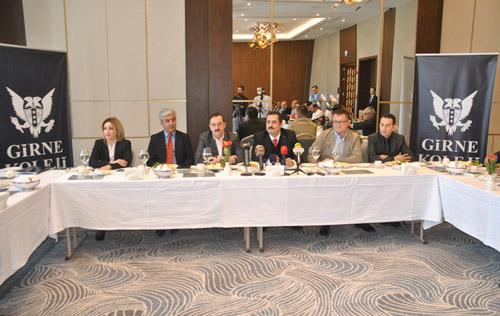 Girne Koleji yeni eğitim yılında faaliyete başlıyor