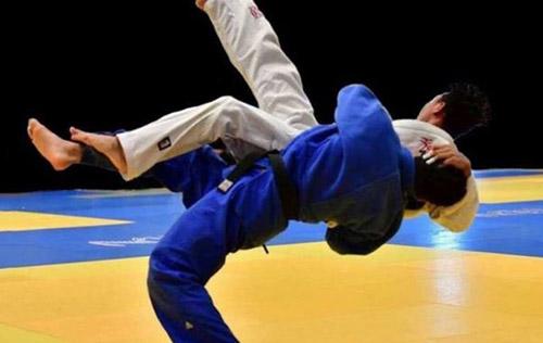 Judocular Afyon'da  yarışacak