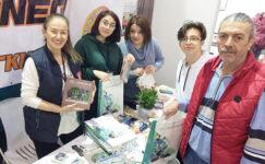 Kamp ve Karavan Derneği Afyon'u tanıttı