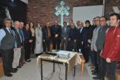 Keser, Anadolu'da doğan medeniyeti anlattı