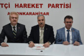 Kocacan: MHP olarak  devletimizin yanındayız