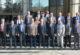 Taytak başkanları Ankara'da ağırladı