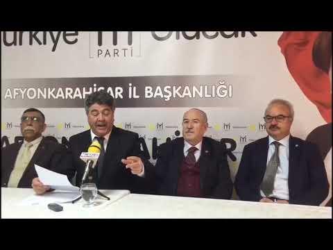 """İnkaya, Çoban ve Özkaya'yı """"yakışıksız"""" sözleri nedeniyle eleştirdi"""