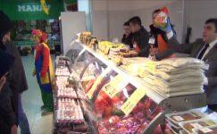 Mevsim Marketler'in 10  Şubesi açıldı