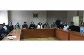AFSÜ Tıp Fakültesi Eğitim Komisyonu toplandı