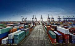 Afyonkarahisar'da ihracat %4,2 azaldı, ithalat %73,9 arttı