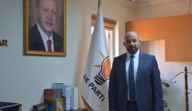 """Başkan Sezen'den """"Milli Dayanışma Kampanyasına"""" 20 bin lira bağış"""