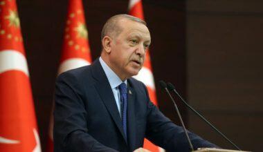 Cumhurbaşkanı Erdoğan yeni tedbir paketini açıkladı