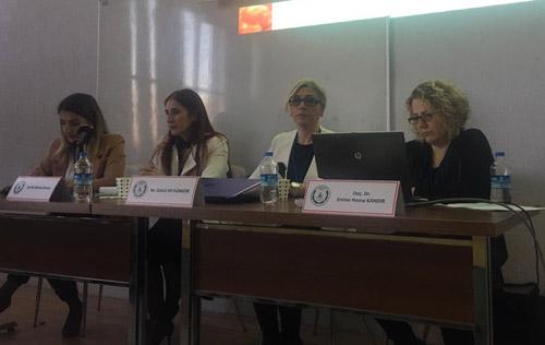 Türk Kadın Çalıştayı'nda kadına dair her şey konuşuldu