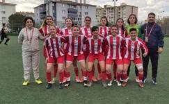 """""""Kadın Futbol ligi Haziran'da başlayabilir"""""""