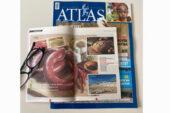 Afyon'un coğrafi işaretleri Atlas Dergisi'nde