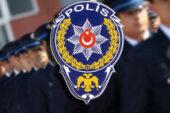 """""""Türk Polisi fedakârlık ve  özveriyle görevini yapıyor"""""""