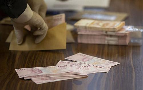 PTT'den İŞKUR ödemelerinde vatandaşın ayağına hizmet
