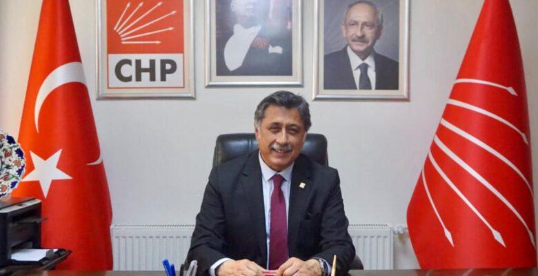 """""""AK Parti İl Başkanı'na aynı üslupla cevap vermeyeceğiz"""""""