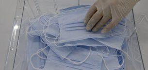 Afyon'da 1 milyon 183 bin maske ücretsiz dağıtıldı
