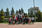 CHP'den 19 Mayıs'a özel tören