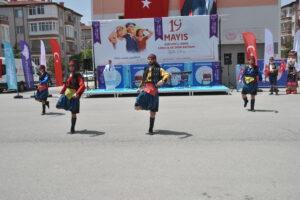 19 Mayıs'ı kutladık