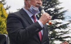 Görgöz: Saraydüzü kararını iptali CHP'nin çabasıdır