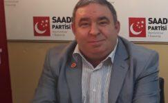 """""""Siyasi hesapları bırakıp Türkiye için taş altına el konulmalı"""""""