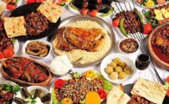 Ramazan'dan sonra beslenmeye dikkat