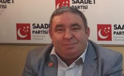 """""""Herkes Türkiye için taşın altına el koymalı"""""""