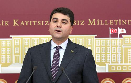 """""""Türkiye'ye organize kötülük tohumu  27 Mayıs'ta ekildi"""""""
