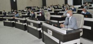 İGM'de komisyon raporları karara bağlandı