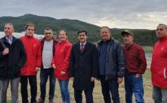 Kamp ve Karavancılar: Afyon'a hayran kaldık