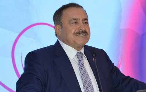Eroğlu, hikâye yarışmasında dereceye girenleri kutladı