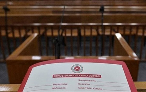 FETÖ'de 10 ceza, 1 beraat, 1 tahliye daha