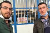 Yer: İstanbul sözleşmesinde SP'li gençler üzerine düşeni yaptı