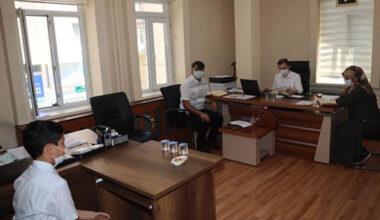 Afyon'da 117 öğrenci hafızlık sınavına giriyor