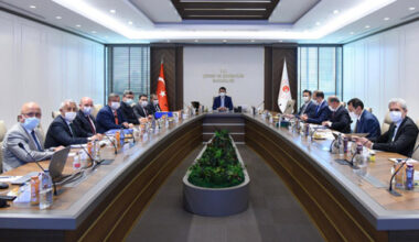 Ankara'ya Afyon çıkartması