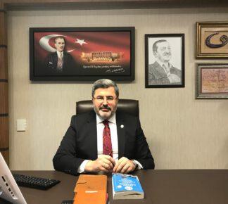 """""""Ayasofya Camii'nin açıldığı tarihi günde bir Afyonlu'nun da imzası var"""""""