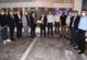Başkan Zeybek'ten AFSİAD ve MÜSİAD'a teşekkür ziyareti