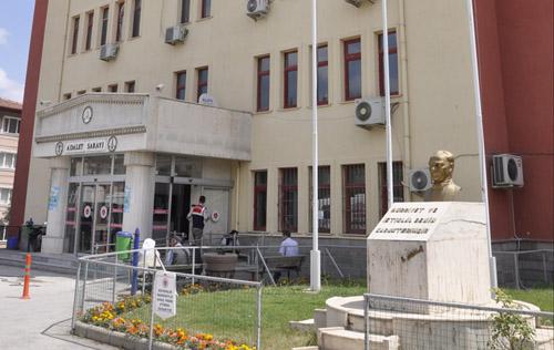 Bayat'ta akrabalar arasındaki sürtüşme mahkemede bitti