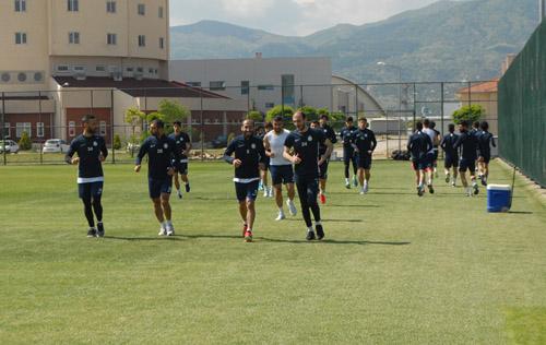 Afyonspor  maçlarını oynamayacak: TFF'den son dakika golü