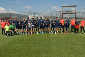 Federasyon  Ligi tescilledi: Jetler gelecek sezon 2. Lig'de