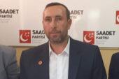 Arslan: Olası  kazadan Belediye sorumlu olur